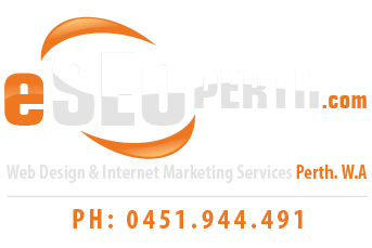 SEO Perth, Search Engine Optimisation Perth, Web Design Perth, WA